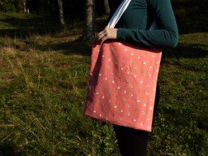 Tote-Bag «Télécabine»